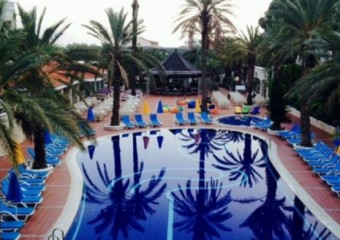 Flamingo Lodge & Spa