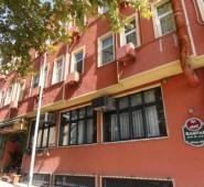 Efe Hotel Edirne