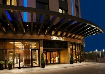 �stanbul S�rmeli Hotel