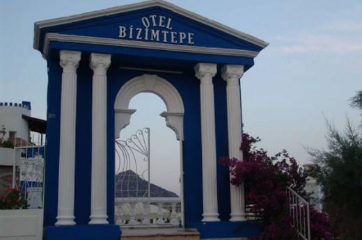 Hotel Bizimtepe