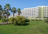 Ghazal Resort & Thalasso