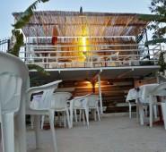 Ali Doruk Otel