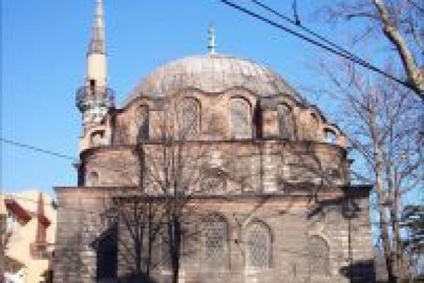 Zeynep Sultan Camii