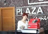 Bal�ova Plaza Otel