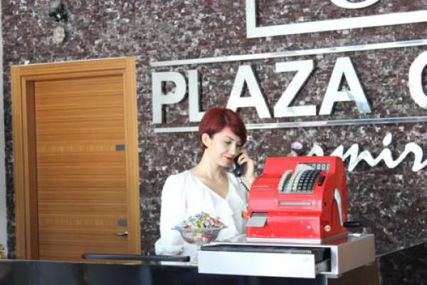 Balçova Plaza Otel