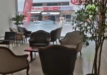 Hosta Otel