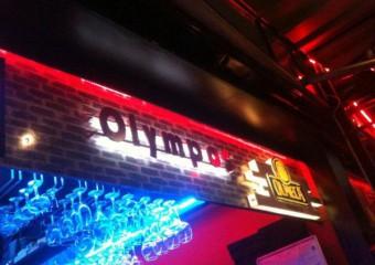 Olympos Cafe & Bar