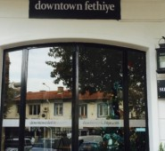 Downtown Fethiye Suites
