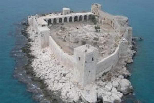 K�zkalesi Deniz Kalesi