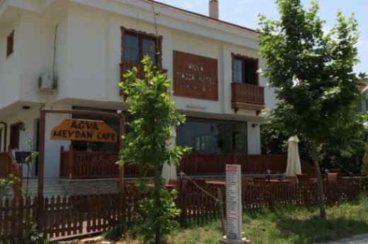A�va Piazza Hotel