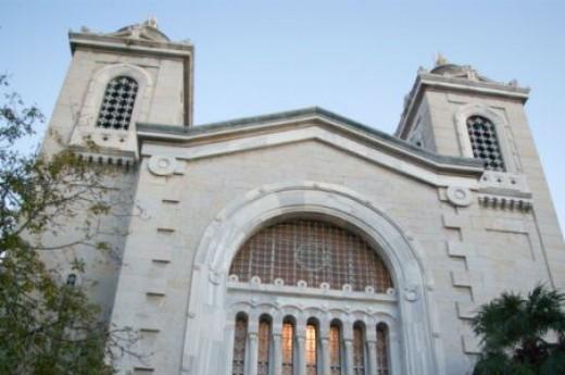 Assumption Kilisesi