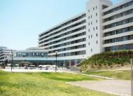 Naskon Sapphire Resort Hotel