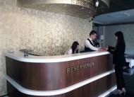 �smira Otel Ankara