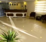 Dört Mevsim Suite Hotel