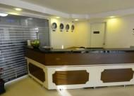 D�rt Mevsim Suite Hotel