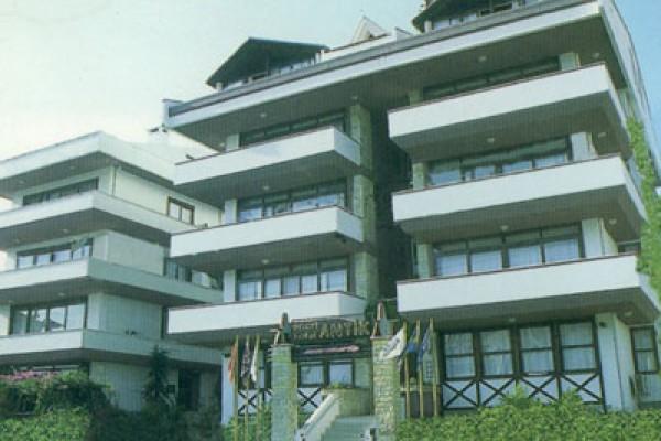 Antik Apart Hotel
