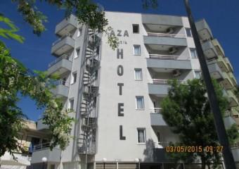 Aza Butik Hotel