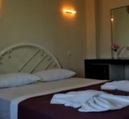 Sancak Otel Ay�bal���