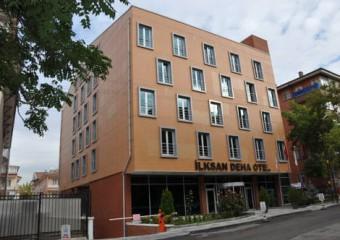 İlksan Deha Hotel