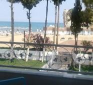 Mavi Beyaz Butik Otel Beach