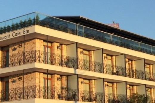 Maison Vourla Hotel
