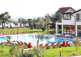 Papazlıkhan Beach Otel