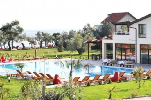 Papazl�khan Beach Otel