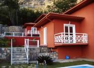 G�cek Rental Villas