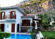 G�cek Rental Villas