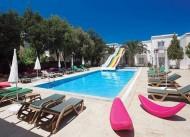 Torba Suite Hotel