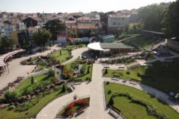 Kariye Park�