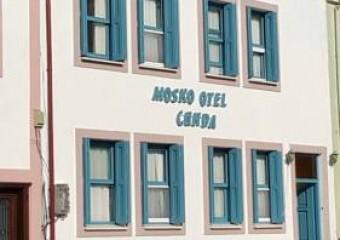 Mosko Otel