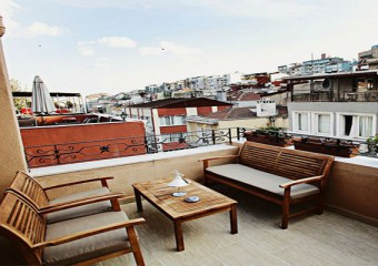 Welcome Istanbul Apartments