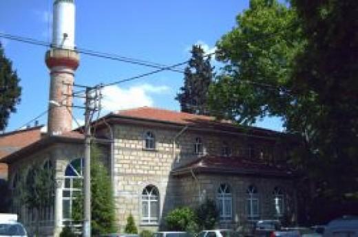 Ye�illi Camii