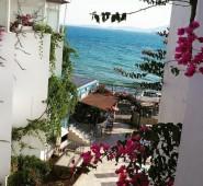 Bodrum Sky Beach Hotel