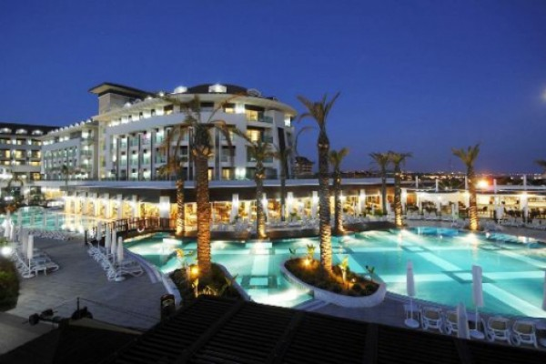 Sunis Evren Hotel