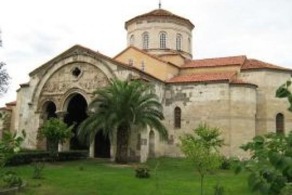 Trabzon Ayasofya M�zesi
