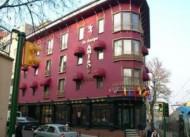 Amisos Butik Hotel