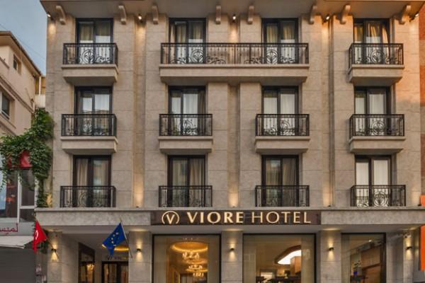 Viore Hotel
