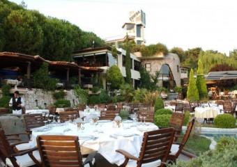Cumba Restoran Bar