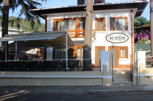 Nizam Butik Otel & Bistro