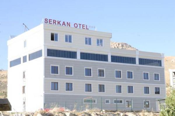 Serkan Hotel