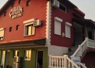 �iftlik Butik Otel