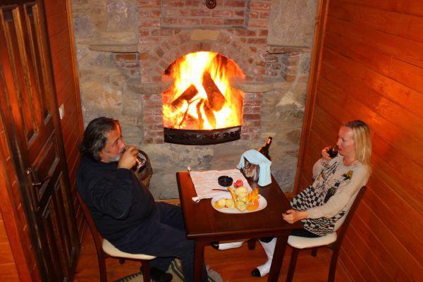 Şirincem Saklı Vadi Restaurant & Pansiyon