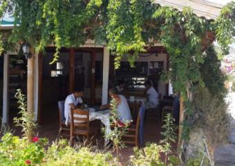 Kardelen Restaurant Palamutb�k�