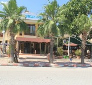 Turkuaz Hotel