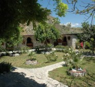 İsa M. Guesthouse