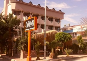 La Fiesta Otel & Residence