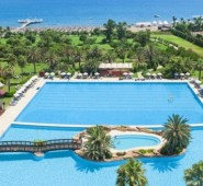Delphin Botanik Exclusive Resort