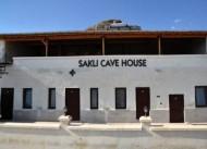 Sakl� Cave House